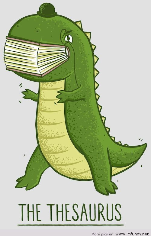 funny-thesaurus