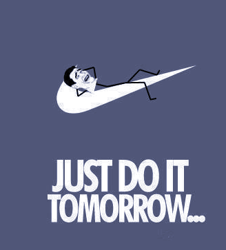 just-do-it-tomorrow