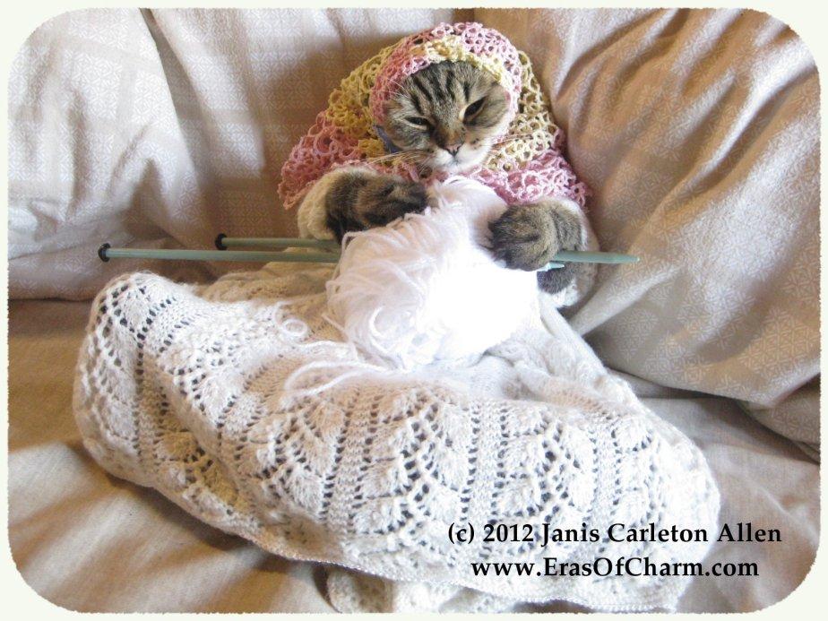 catknitting